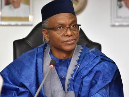 Bandits & Kidnappers Don't Deserve To Live - Governor El-Rufai