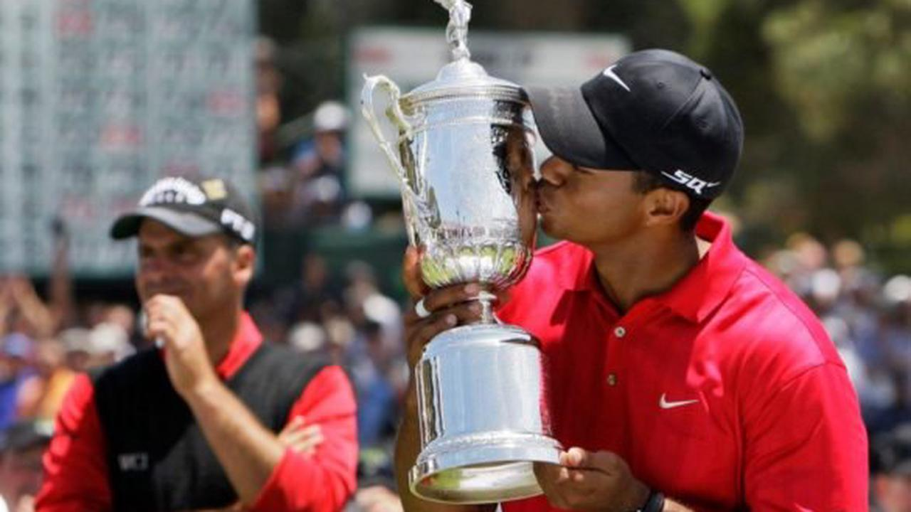 TEE TO GREEN, STEVE SCOTT: Despite Tiger Woods' legend, the US Open at Torrey Pines is the bombers' major