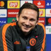 Frank Lampard Confirms another target to be joining the team