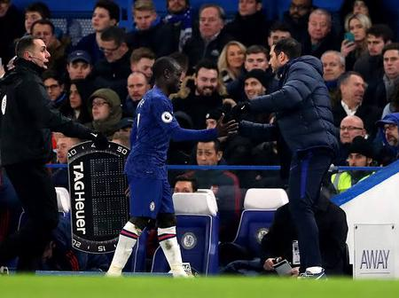Paris Saint Germain given an advice on a move that will hurt Chelsea fans.