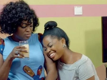 3Yrs after she left the Jennifer's Diary Series, See how Toyo Baby looks now