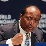 Patrice Motsepe reveals 10-point CAF presidency manifesto, and see who will run Sundowns if he wins