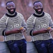 Kofi Asamoah: 16 Times the CEO of Kofas Media showed how classy and fashionable he is. [Photos]
