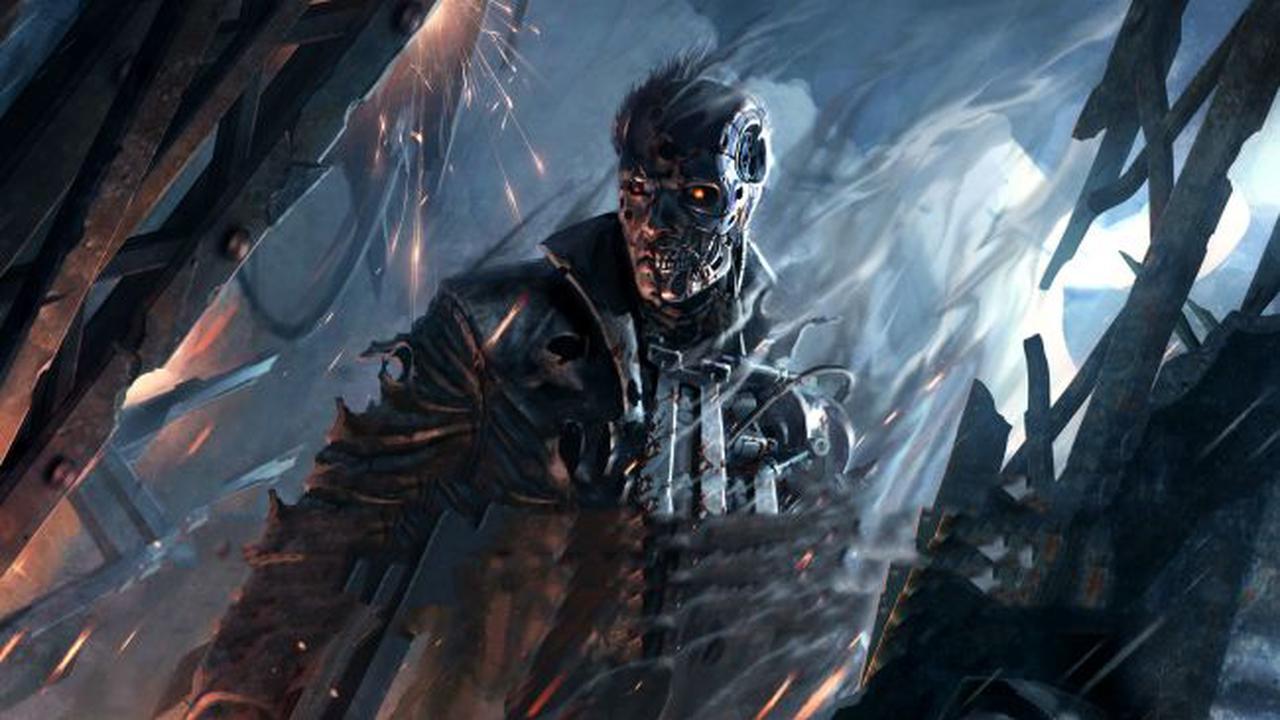 Terminator: Resistance Enhanced repoussé au mois d'avril