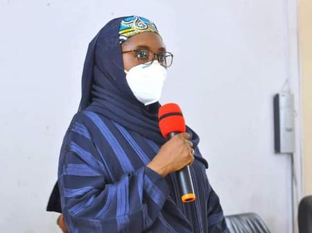 N75b Youth Support Grant: Finance Minister Zainab Sends Strong Message to Residents of Kaduna State