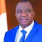 Adjoumani réalise un autre grand coup  après sa reconduction au gouvernement Patrick