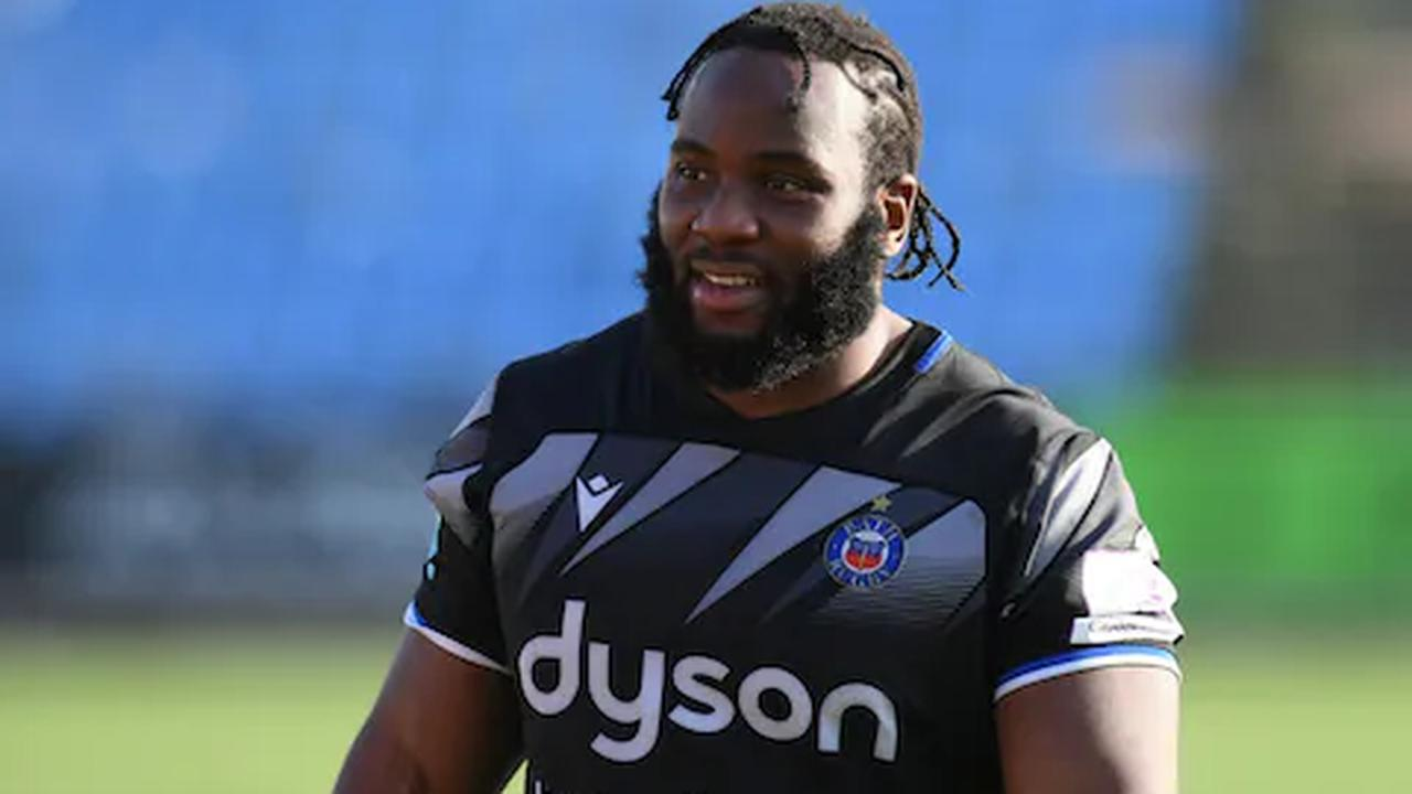 Beno Obano exclusive interview: 'No one thought I would go on to represent England and play 100 games for Bath'