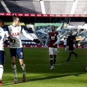 Gareth Bale scored a double as Tottenham won 4-0 against Burnley.(Opinion)