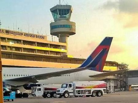 Federal Government to shutdown Abuja and Lagos International Airport from 23rd of March, 2020.