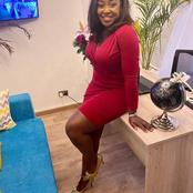 Betty Kyallo Surprises Fans After Announcing Her Interest in Politics