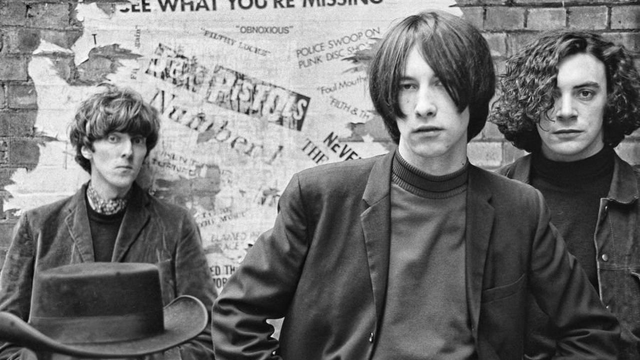 The understated influence of Primal Scream's Bobby Gillespie