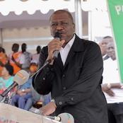 Hamed Bakayoko au Président Alassane Ouattara : << S'ils continuent on va vous désobéir un peu>>