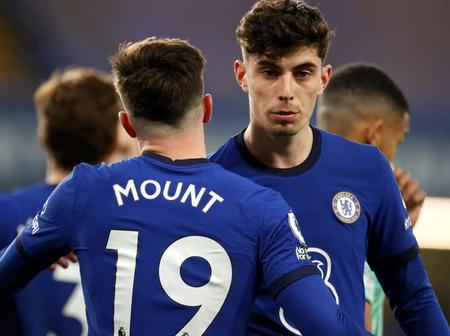 Havertz reveals 'big ambition' at Chelsea as £70m star seeks to erase cup final pain with Blues