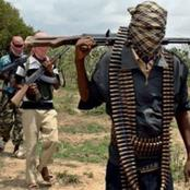 Armed Bandits Kidnap 50 Passengers in Niger State in a Fresh Attack