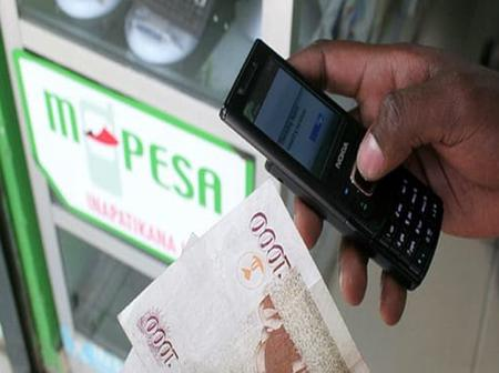 Man Who Got M-Pesa Cash By Mistake Charged With Theft