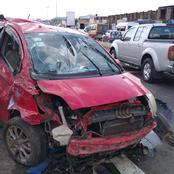 Ghana has Recorded More Road Accident Deaths Than Covid-19 Deaths