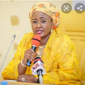 Women And Girls In Nigeria Have Continued To Suffer Abduction - Aisha Buhari