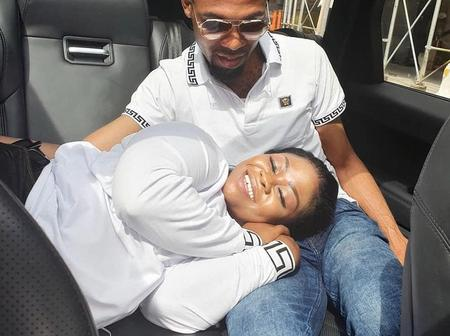 See why Rev. Obofour and Queen Ciara are the best couple in Ghana today