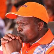 Fresh Headache For Raila's ODM As Luo Council Of Elders Makes A Declaration