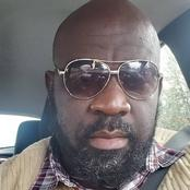 He Left Nollywood To Become A Security Guard In The USA, Meet Actor Femi Ogedengbe After 4 Years