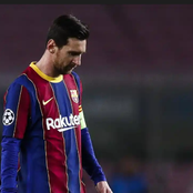 Messi, de Jong, pique and other big players out against Dynamo Kiev , see possible lineups.