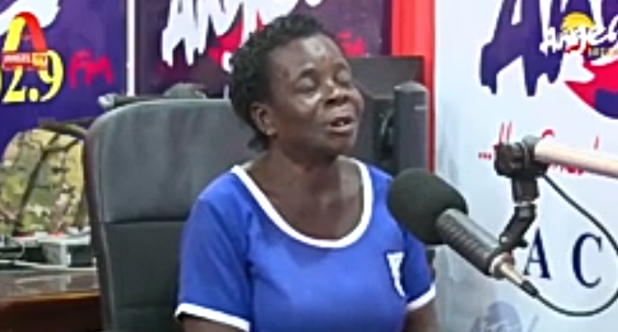 28352c98447448634db31da3f9a4684d?quality=uhq&resize=720 - Nana Addo Made Me To Go To School, I Nearly Died In A Fatal Accident - 57-year JHS Graduate Reveals