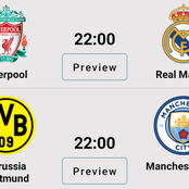 Today's Well Analyzed Hot Fixed Matches Including Liverpool And Mancity