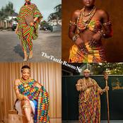 Tacha, Nengi, Alex & Prince celebrate Ghana's Independence with these beautiful outfits