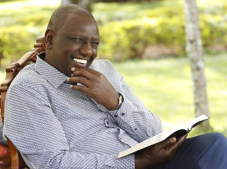 Big Win For Ruto as the Following Mount Kenya Key Politician Vows to Support him Though on Condition
