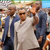 Congo-Brazzaville : Denis Sassou Nguesso confirme sa candidature à la présidentielle
