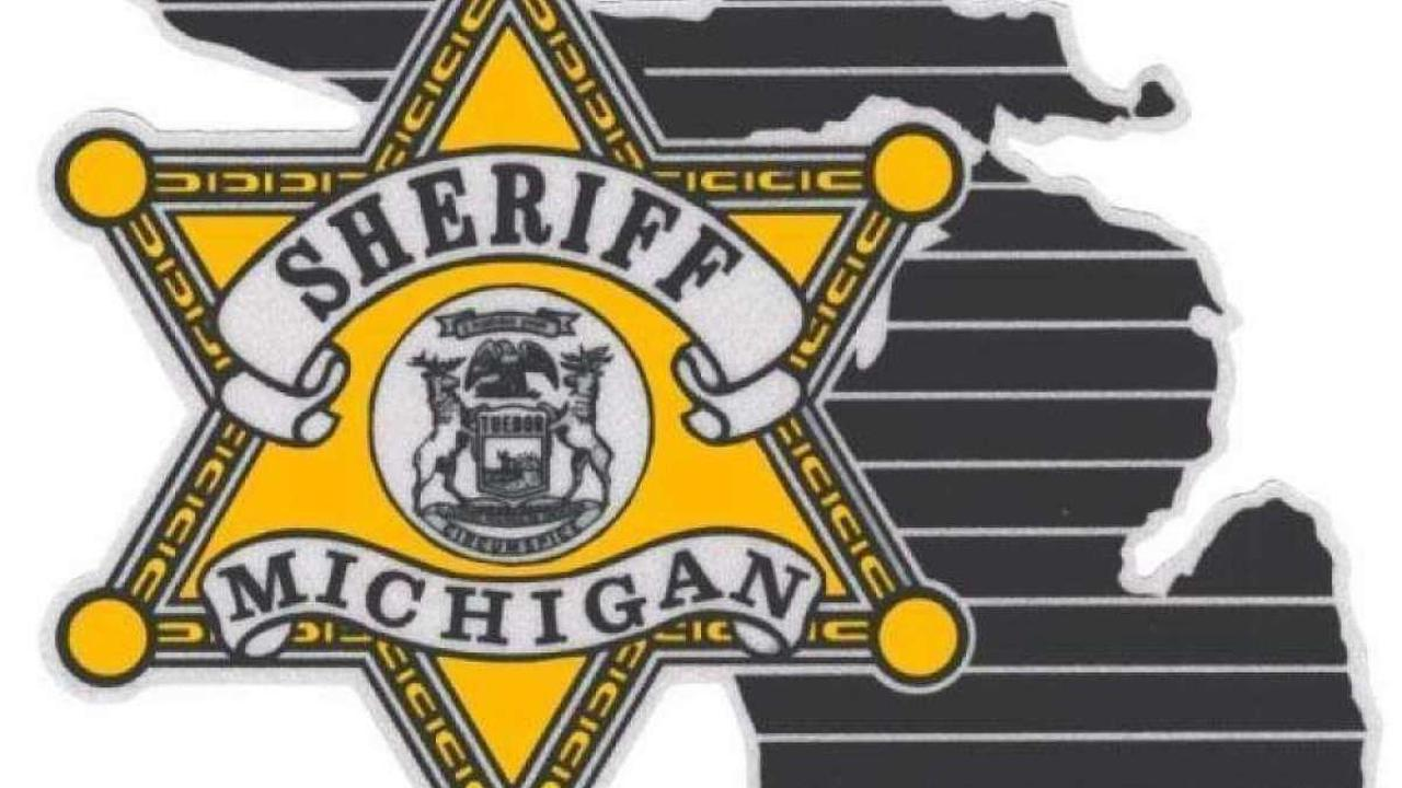 Huron County Sheriff's officers save man who fell into deep snow