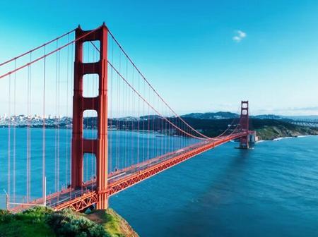 15 Photos Of The Most Beautiful Bridges Around The World