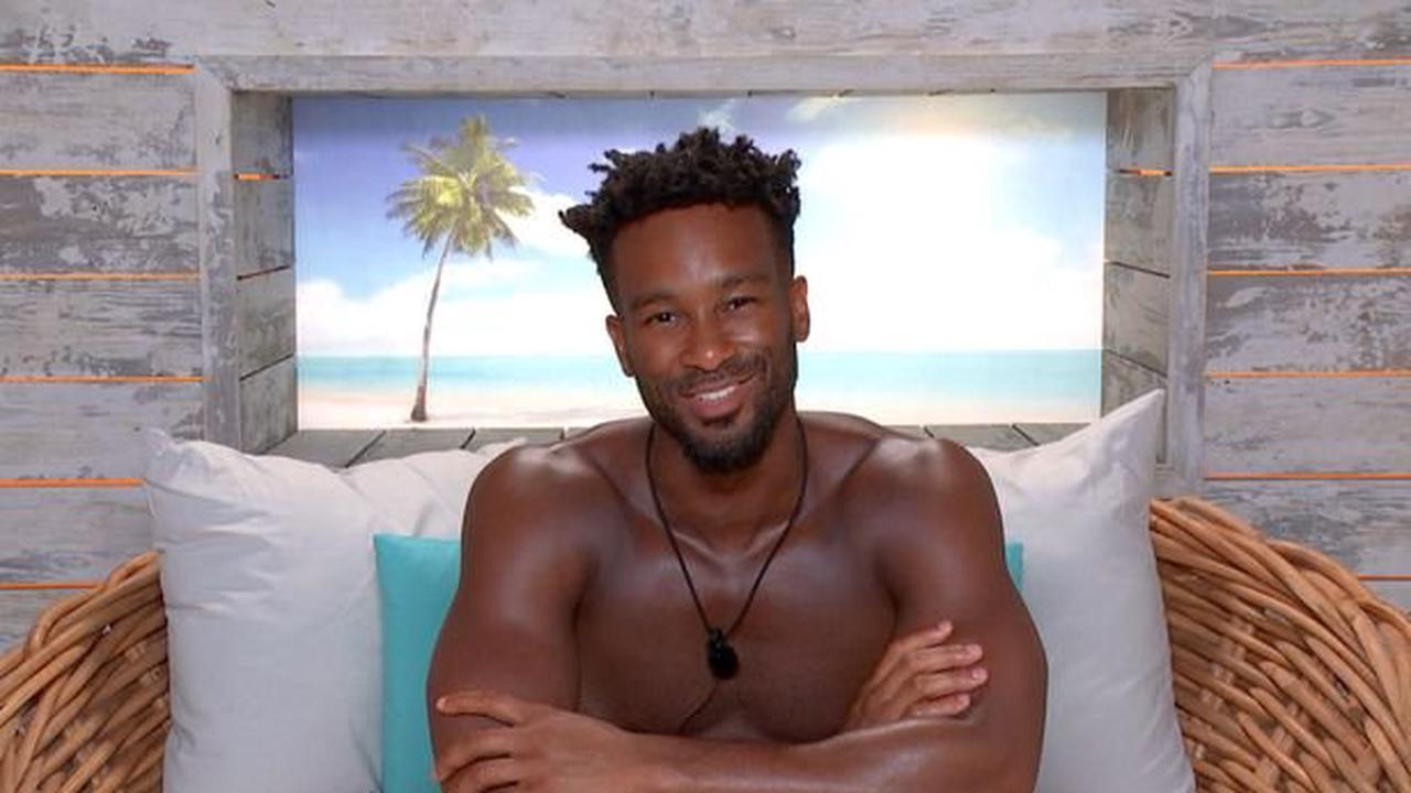 Love Island's Teddy leaves viewers gobsmacked as he reveals he's a Nigerian prince