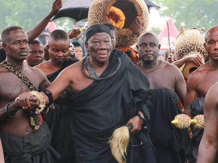 Amon Ghana and Ivory coast, Do you know Akan were the largest meta-ethnicity with 20 million people