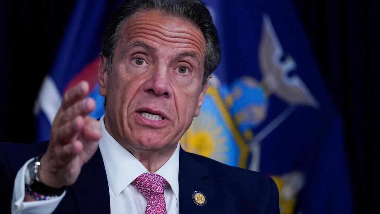 Gouverneur von New York - Cuomo drohen nun Strafverfahren und Amtsenthebung
