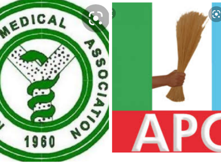 Today's Headlines: NMA Blow Hot On Ngige And Ehanire, APC Asks Amaechi Abe To Reconcile within month