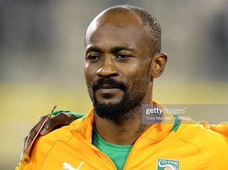 """Zokora aux pro-Drogba: """"je demeure le joueur le plus capé de l'équipe nationale"""""""