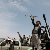 Resistance Group Houthis Claim Responsibility For Deadly Attack In Marib.