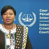 Justice/ Bensouda vient de mettre la main sur un africain, soupçonné de crimes contre l'humanité
