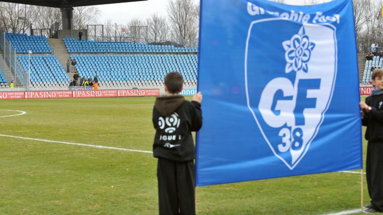 Ligue 2 : Grenoble officialise quatre départs !