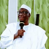 Nobody would like Nigeria to Break-up - NOA