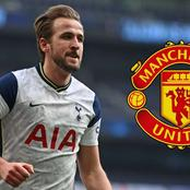 Could The Rumors About Manchester And Harry Kane Be True?