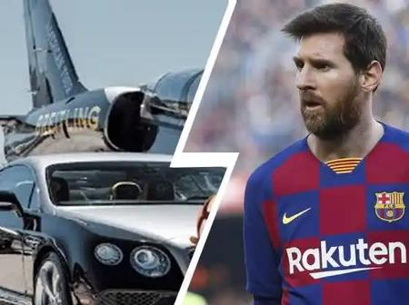 How Much Does Lionel Messi Earn And What is His Net Worth?