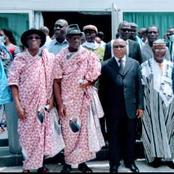 Comité d'accueil du Président Gbagbo : voici la liste complète des membres et qui ils sont