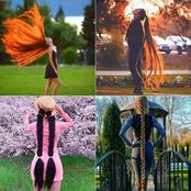 These pictures will motivate you to take good care of your hair