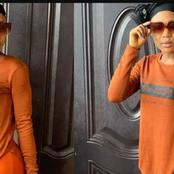 Akuapem Poloo is convicted for a photo shoot but Stonebwoy was freed for pulling a gun - Fan reacts