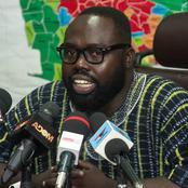Peter Boamah Otokonor disagree with EC's presidential balloting process.