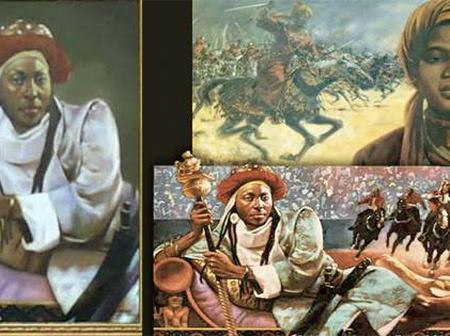 History: Queen Amina of Zaira, The African Female Warrior Who Conquered Kingdoms