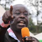 Gachagua Warns DP Ruto Against Uniting With Raila Alleging How Uhuru Lost Mt Kenya Region Popularity