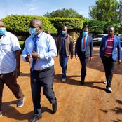 Bungoma: Kabuchai Mp Calls On National Government To Fund For Revival Of Nzoia Sugar Company
